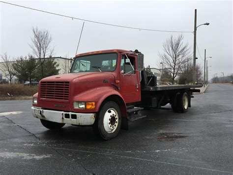 International Trucks In Philadelphia Pa For Sale 166 Used
