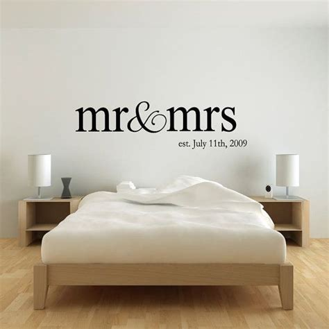 bedroom wall stickers 25 best bedroom wall quotes on pinterest bedroom signs