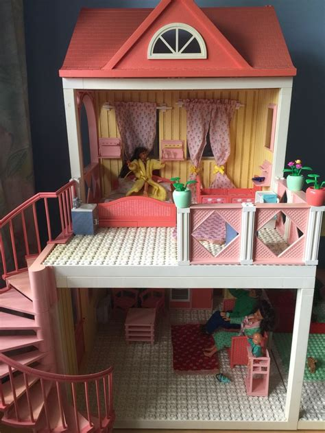 lego dolls house 25 best ideas about lego scala on pinterest lego belville polly pocket and pippi
