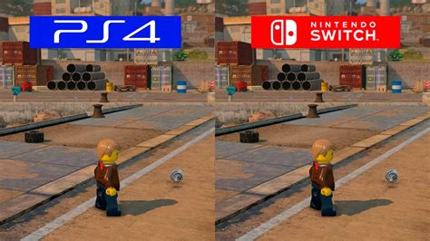 lego worlds ps4 xbox one nintendo switch codes tips guide unofficial books lego city undercover switch vs ps4 graphics comparison
