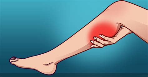 legs ache at night in bed how to treat and prevent leg crs at night