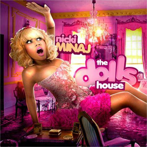 nicki minaj doll house numixtapes