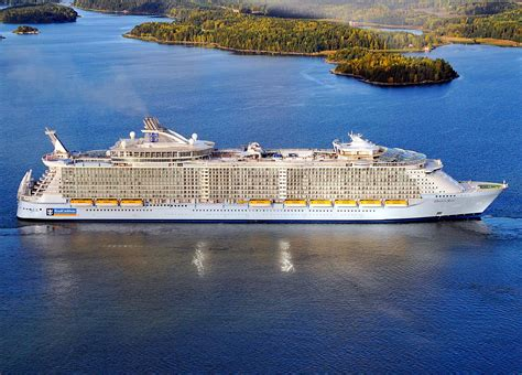 largest cruise ship largest cruise ships learn more about the cruise