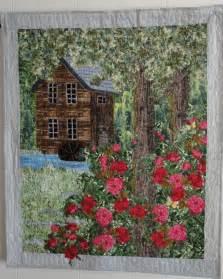Landscape Quilt Patterns 1000 Images About Landscape Quilts On Quilt