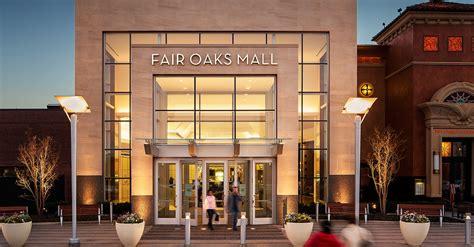 scoping vas malls in va fair oaks mall