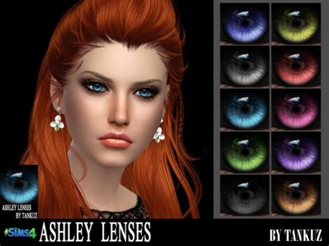 sims 4 cc sclera contact contacts 187 sims 4 updates 187 best ts4 cc downloads