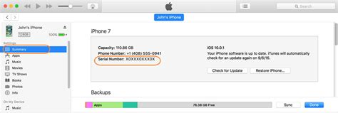 Search For Via Phone Number Top 5 Ways To Find Your Iphone Serial Number