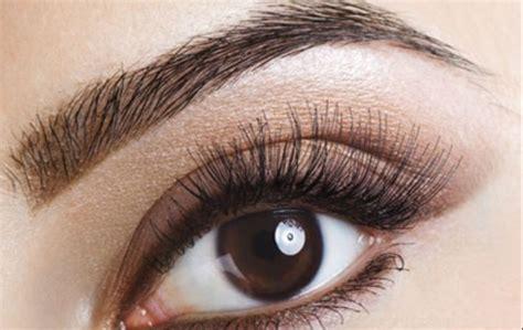 cara bikin alis tebal alami cara menebalkan alis mata dengan 7 bahan alami keren