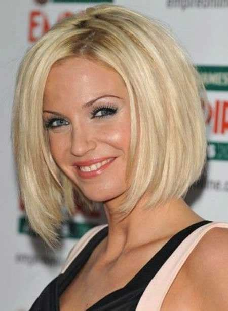 hairstyles blonde medium length beautiful bob hairstyles short hairstyles 2017 2018