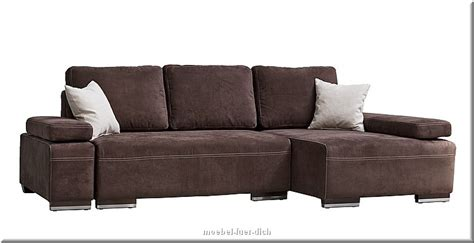 sofa bettkasten corner sofa sofabed hato with pull out bed sprung