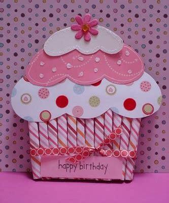 cupcake cards to make scrapbook ideas cupcake card y piensa scrap