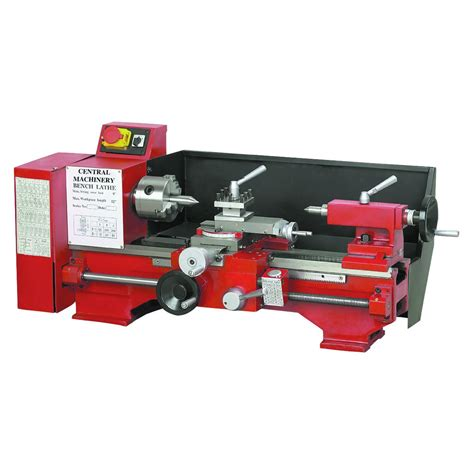 bench lathes metalworking 8 quot x 12 quot benchtop lathe