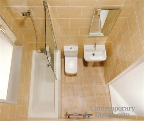Simple Bathroom Designs For Small Spaces | simple bathroom designs for small spaces