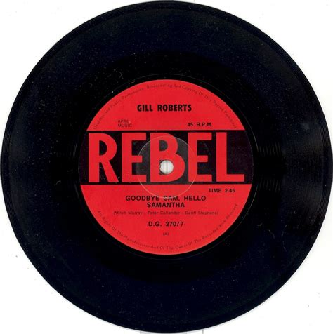 Record Lookup Milesago Record Labels Rebel Records