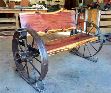 wheel bench wagon wheel bench 28 images wagon wheel bench photograph by denise mazzocco 301