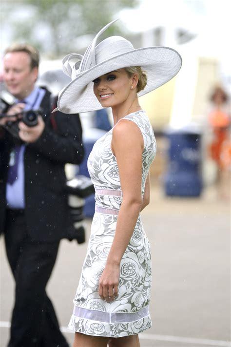 royal ascot hats hats have it hats at royal ascot 2012