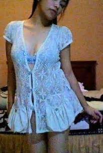 Foto Baju Tidur foto cewek pakai baju tidur dan di kamar ak47
