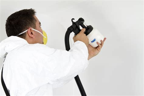 spray painter career is a paint sprayer right for your
