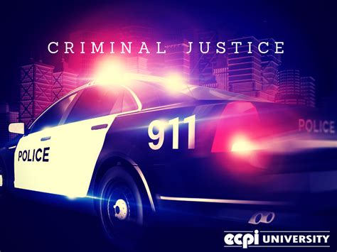 Can You Be President If You A Criminal Record Some Careers In Criminal Justice You May Not Thought About Ecpi