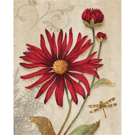 home decor canvas art yosemite home decor revealed artwork crimson blooms