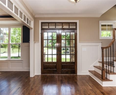 traditional front doors sumptuous cubbies in entry traditional with front door