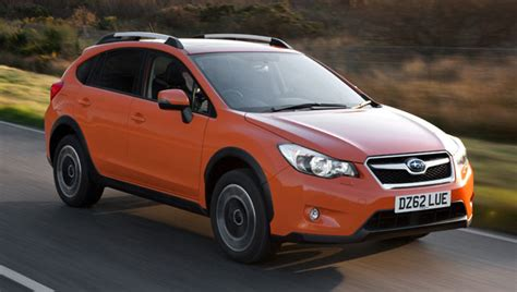 Subaru Deal by Subaru Xv Is Now A Better Deal With P100 000 Car