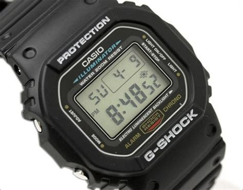 Casio G Shock Dw 5600e 1 buy casio g shock classic digital dw 5600e 1