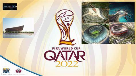 2022 fifa world cup the qatar 2022 fifa world cup stadiums qatar new