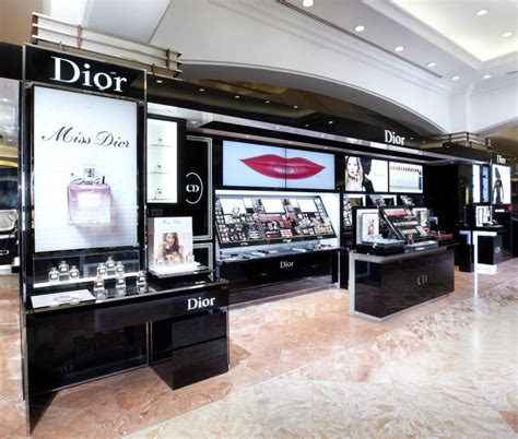 Home Design Interior India dior isetan scotts counter revamped makeup stash