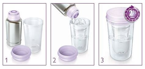Pemanas Penghangat Botol Bayi Baby Bottle Warmer penghangat botol bayi philips avent thermal bottle warmer