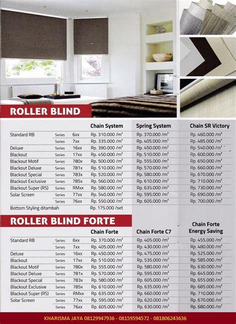 Roller Blind Pemasang Pt Apg 0878 8293 1155 xl harga rumah roller mio rumah contoh gambar rumah