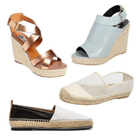 comfortable espadrilles 16 spring espadrilles that are chic and comfortable