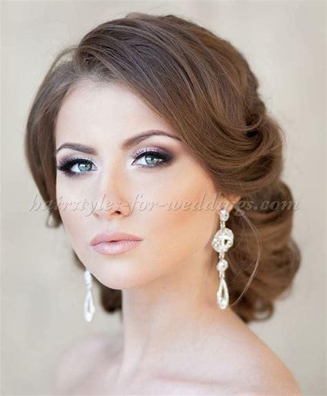 chignon wedding hairstyles low bun wedding hairstyles low bun hairstyle for weddings
