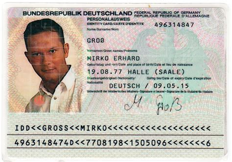 Word Vorlage Ausweis auf keinen fall den ausweis senden scammeralarm2014