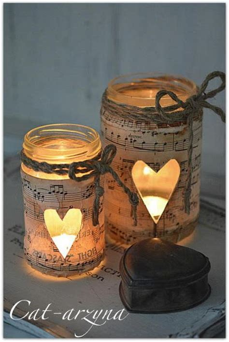 Pretty Jar Candles by Pretty Candles Sheet On The Outside Maybe A