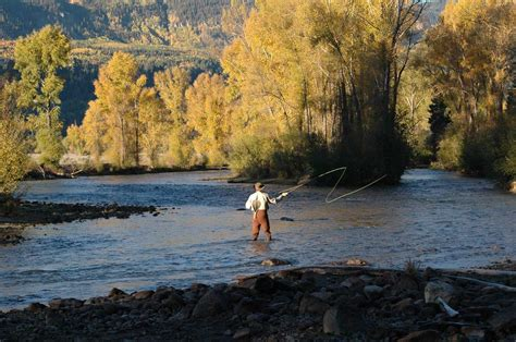 fly fishing colorado s blue rocky mountains colorado usa all inclusive fly