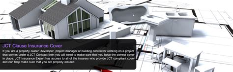 jct design and build contract insurance home jct insurance