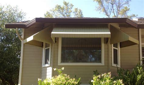 awnings sacramento stationary awnings roseville sacramento california