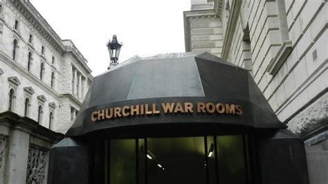 Churchill War Rooms Tickets by The Best Museums Insurance