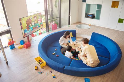 the lego play pond hao design archdaily the lego play pond hao design archdaily