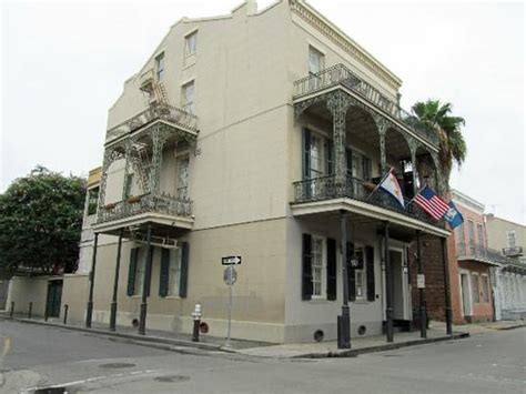 Lafitte Guest House Hotels New Orleans La Yelp