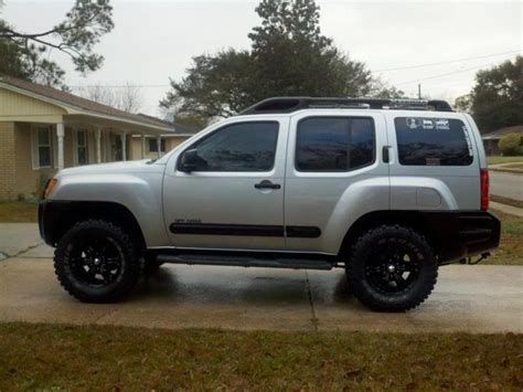 nissan xterra wheels nissan xterra black rims pictures to pin on