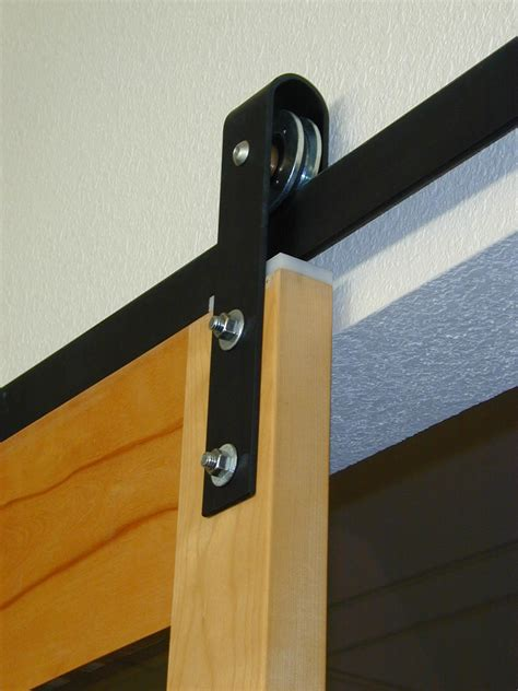 hanging door track and its type ideas featured ninevids