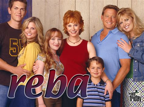 reba cast photos reba images the cast of reba wallpaper photos 3547073