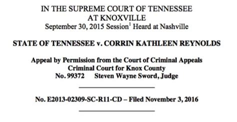 Blood Search Warrant Exles Tennessee Adopts A Limited Faith Exception To The Warrant Requirement Dui