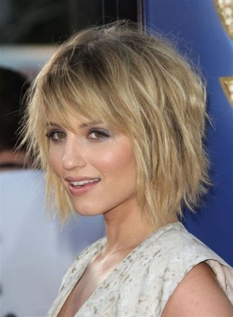 fine thin hairstyles for women layered and with round face haircuts for fine hair 25 stunning haircuts for ladies