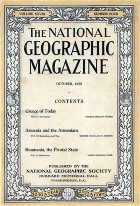 the national geographic magazine vol 23 year 1912 classic reprint books armenian on web armenian genocide frontpage coverage