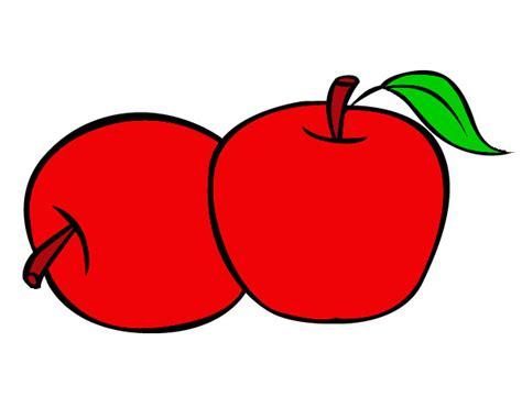 imagenes animadas manzana dibujos de manzanas animadas imagui