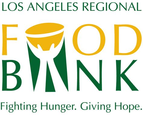 Food Pantries In Los Angeles by Organization Report