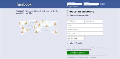 home design facebook facebook style login page in html and css coderglass